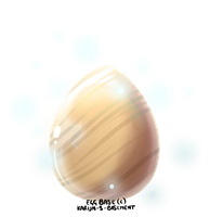 EGG ADOPT GIVEAWAY (closed-hatched) by CHRISwillar