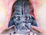 Darth Vader by CpointSpoint