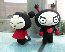 Pucca by AllieDis