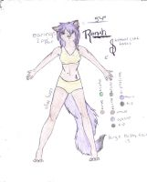 Renah ref by groverismypuppy