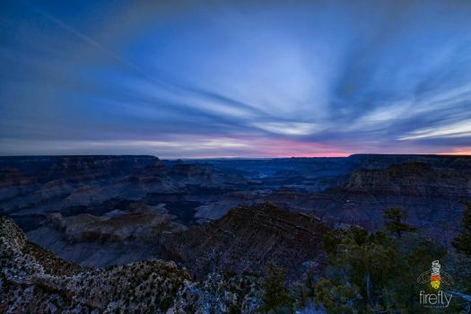 Grand Canyon Sunrise by FireflyPhotosAust