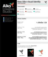 Aiko Branding - Quick Overview by zARTs