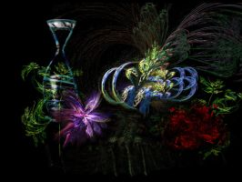 Apophysis: Still Lyphe by 1footonthedawn