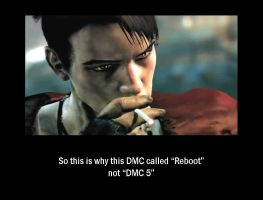 DMC: Reboot by onnaran