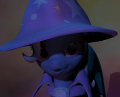Trixie - You better Believe by Rachidna