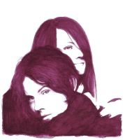 the white stripes by zeeloo