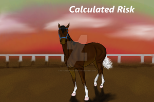 Calculated Rist-2 yr Ref by patchesofheaven74