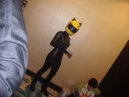 Shadocon 2012 ~ Celty by DespicablyAwesome