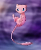 Mew :lines by deneen990: by wtdrmfrthwbzn
