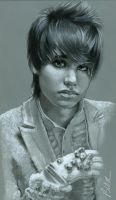 Ryan Ross, Panic by Cynthia-Blair