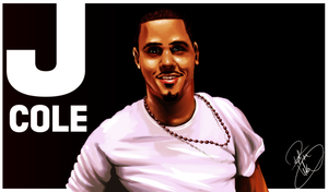 Cole World by PayLe