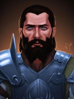Blackwall by Merwild