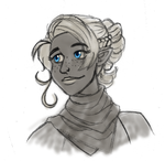 Critical Role - The Faves: Pike by X-I-L2048