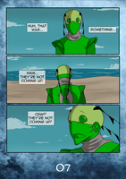 BS Round 2 :Page SEVEN: by lledra