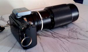 SONY NEX 5 - mf 70 - 210 mm by Varani