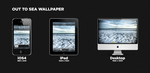 Out To Sea Wallpaper Pack by augustmobius