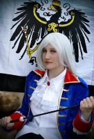 Female Prussia by SmolderingFlame