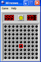 Minesweeper Sucks by Toxigenic