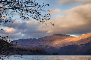 Lochs edge by CharmingPhotography