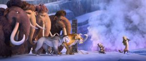 Ice Age 5 Collision Course Official Picture #1 by DiegoSmilodon