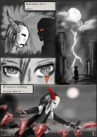 Essence Graphic P.1 by Whisper-of-a-phoenix