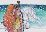 Sigyn. by Northern-god