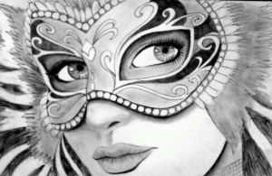 Mask by Angeli7