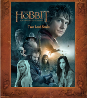 Two Lost Souls (The Hobbit AUJ fanfic) by ADFTlove