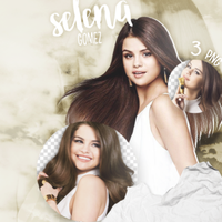 #PACK PNG# Selena Gomez. by MarEditions1