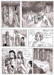 Because of Maya - p 19 by Le-Sushi