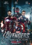 Age Of Ultron by bijit69