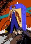 Doctor Who- Step 2 by Variable-Edge