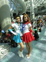 Anime Expo 2014 464 by iancinerate
