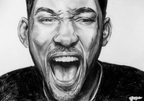 will smith by FDupain
