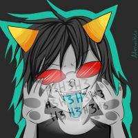 Terezi by AdversusHate
