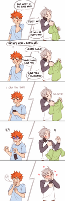 Thanks, mum! by Emily-Fay