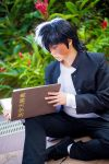 Black Jack: Hazama Kuroo [02] by killua93
