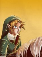 LoZ- A long journey ahead by Noe-Izumi