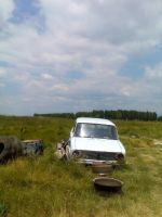 Old 'Lada' .... by PepiDesigns