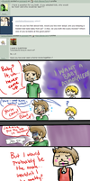 Ask Steve x Tony: Question 31 by Ask-StevexTony