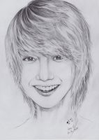 youngmin by xAkuReix