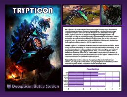 Trypticon by CitizenPayne