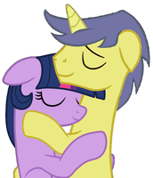 I will always love you! by 3D4D