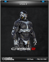 Crysis 2 by 3xhumed