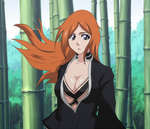 Substitute Shinigami - Inoue Orihime by EverlastingDarkness5