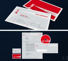 Lighthouse Corporate Design by design-on-arrival