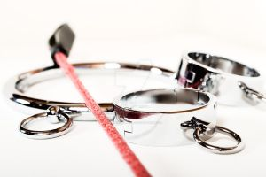 Collar and cuffs by furneauxphoto