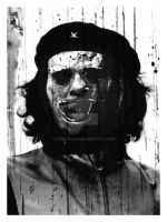 Che Leatherface by dfmurcia