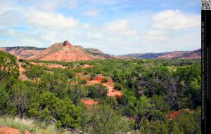 Palo Duro Canyon 17 by DamselStock
