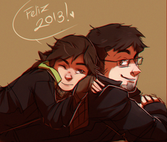 2013 by Aledles
